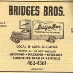 Bridges Bros Movers